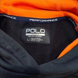 Polo by Ralph Lauren Shirts & Tops - Polo Sport Hooded Sweatshirt